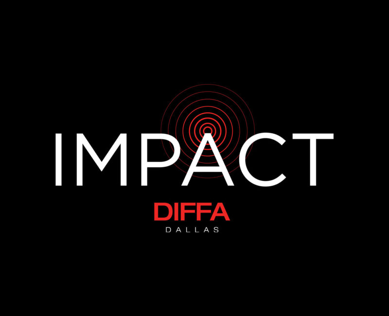 IMPACT by DIFFA/Dallas Cover
